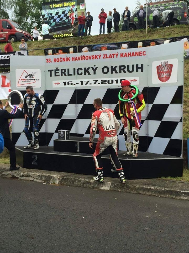 Laki Terlicko 2016 laki winner 3
