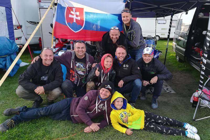 Manx 2017 Laki race3